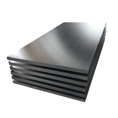 A2219 Aerospace Grade Aluminium Plate  Various Temper High Machinability
